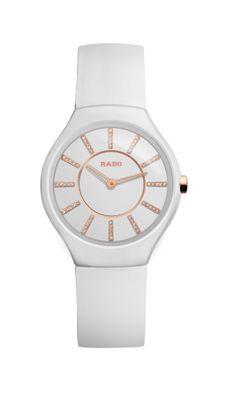 Rado: Unique Swiss designer watches - StyleSays