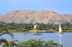 Curiosidades del rio Nilo