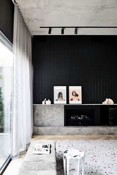 Armadale III by Simone Haag - Australian Interior Design Awards Australian Interior Design, Interior Design Awards, Luxury Interior Design, Contemporary Interior, Interior Architecture, Interior Decorating, Brisbane Architecture, Apartments Decorating, Decorating Bedrooms