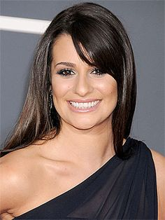 Lea Michele...   1. Amazingly talented and beautiful singer and actress  2. Extremely passionate about her career