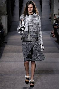 Proenza Schouler - Collections Fall Winter 2013-14 - Shows - Vogue.it
