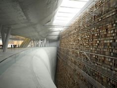 Stockhom bibliotek