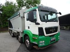 Used Rigid Trucks for Sale   A&M Commercials Used Trucks, Used Cars, Trucks For Sale, Commercial, The Unit
