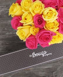 the bouqs - farm fresh flowers to send & receive - delivery costs included