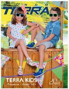 Catalogo Terra Kids PV 2015