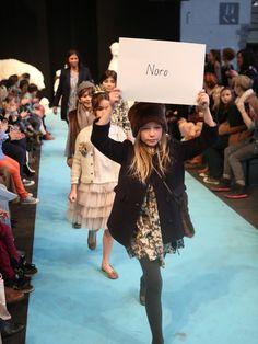 little fashion week   MilK - Le magazine de mode enfant