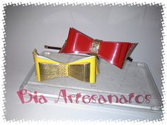 Feito por Nádia ( Bia Artesanatos )