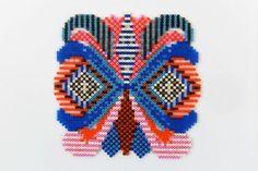 Fuse Bead design by Kathrine Højriis
