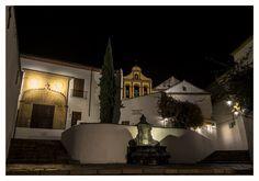 23/365 Descubriendo mi ciudad dormida. Cuesta del Bailio by Jose Miguel Molleja Gallego on 500px