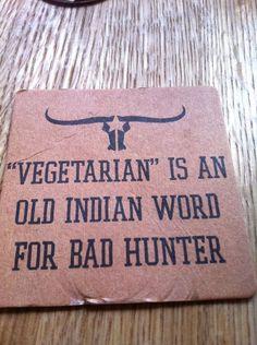 """""""Vegetarian"""""""