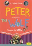 Prokofiev: Peter and the Wolf [DVD Video] [DVD]