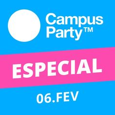 Podcast Canaltech - Especial Campus Party - Sexta-feira, 06/02/15 by Canaltech on SoundCloud