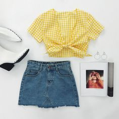 Cruise Outfits, Kpop Outfits, Teen Fashion Outfits, Outfits For Teens, Trendy Outfits, Fashion Looks, Boho Fashion, Cute Summer Outfits, Fashion Pictures