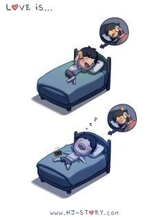 talking till i fall asleep