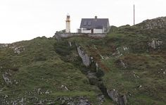 Breath-taking vistas and flora & fauna on this special artistic retreat of Sherkin Island, West Cork.