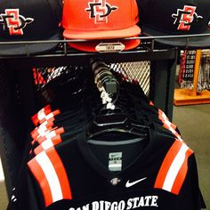 What's your favorite Aztec gear?