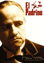 El padrino [Vídeo (DVD)] / directed by Francis Ford Coppola. Distribuida por Paramount Home Entertainment España, D.L. 2013