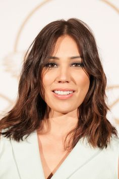 Michaela Conlin Photos Photos - Michaela Conlin attends Sally Morrison & LoveGold Celebrate Academy Award Nominee Lupita Nyong'o at Chateau Marmont on February 26, 2014 in Los Angeles, California. - Lupita Nyong'o Honored in LA