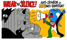 Forty Jewish organizations from around the world have issued a joint statement dispelling the idea that calling Israel racist is anti-Semitic Anti Semitic, Palestine, Cartoon, Fictional Characters, Organizations, Israel, People, Crime, Blue Prints