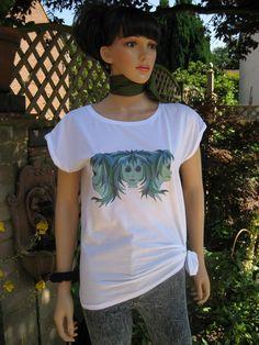 """Terrific """"Triplettes"""" Hauts de Alice Brands dans des couleurs vibrantes impertinent .... Tout sur la charmante doux pour la peau sommets élégants qui offrent quelque chose de différent à porter ...... que ce soit pour l'entraînement, à la plage ou tout simplement de refroidissement. #Fitness #fitnessgirl # WomensHealthMa1 http://etsy.com/uk/shop/AliceBrands ... http://alicebrands.co.uk/Categories/34/Triplets+Alice"""