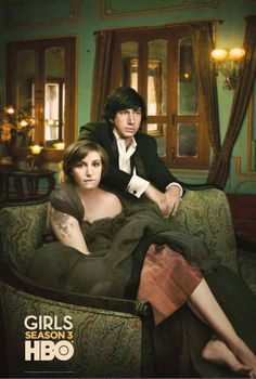 Girls | Season 3 | HBO
