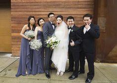 http://socalweddingconsultant.com Southern California Wedding Planner Funny bridal party photos MyMoon Wedding Reminisce Photography