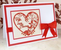 'With Love Always' - Verse Die from the Tattered Lace range. Available exclusively from hobbycraft.beautiful dies