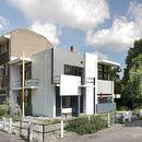 Les maisons d'architectes a visiter : La Maison Schröder de Rietveld