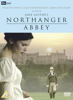 Northanger Abbey by Jane Austen. Along with Emma, this book is very light-hearted, though not as witty. Catherine Morland is a likeable character, even without the charms of Emma Woodhouse & this book was a pleasant read from beginning to end. - MJ