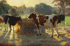 Comenzó a dedicarse por completo a la pintura en el 2002. Desde entonces John se ha catapultado de una relativa oscuridad a la aclamaci...
