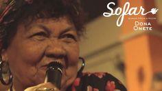 Dona Onete - Moreno Morenado | Sofar Belém (#1013)