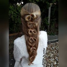This is one of the styles I did the weekend,  I saw this on YouTube #bows #bowbraid #cutegirlshairstyles #cutestyle #braidtrends #braidsforlittlegirls #littlegirlshairstyles #longhair #hairworld #hairfashion #hairandstyles #hair #hairstyle #schoolgirl #cghphotofeature #braidphotos #braids #instastyle #instahair #bestofhair #feature #vscofeature #hairposts #hairpics #beautiful #perfecthairpics #hairstylist #hairstyes_for_girls