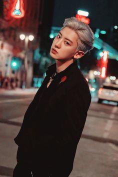 """girls don't want boys, girls want park chanyeol - a thread"" Baekhyun Chanyeol, Rapper, Exo Album, Exo Lockscreen, Kim Minseok, Xiuchen, Exo Ot12, Exo Chanbaek, Kpop Exo"