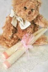 Cupcake Christening Trousseau Baby Needs, Christening, Cupcake, Teddy Bear, Baby Necessities, Cupcakes, Cupcake Cakes, Teddy Bears, Cup Cakes