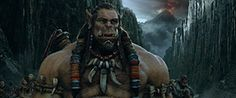 Warcraft | Trailer & Official Movie Site | June 10, 2016