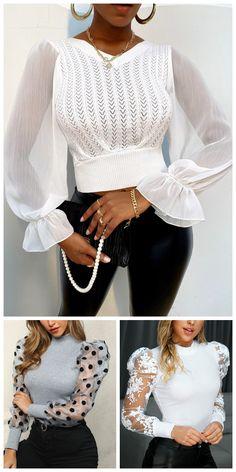 Trendy Fashion, Fashion Looks, Womens Fashion, Fashion Trends, Classy Outfits, Stylish Outfits, Mode Outfits, Fashion Outfits, Mode Kpop