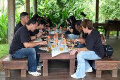 Break Makan siang bersama tourbanyuwangi Pajero Sport, Touring, Harley Davidson, Jeep, Home Decor, Decoration Home, Room Decor, Jeeps, Interior Decorating