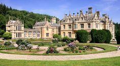 Castles & Confetti at Mamhead House