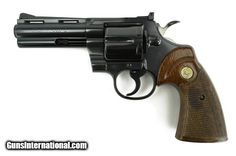 """""""Colt Python .357 Magnum (C13406) Smith And Wesson Revolvers, Smith N Wesson, Colt Python, 357 Magnum, Firearms, Shotguns, Airsoft, Hand Guns, Pistols"""