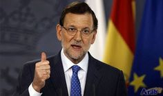 Spanish PM, new EP president talks about…