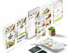 "Check out new work on my @Behance portfolio: ""Premium White Restaurant IOS APP UI KIT Design"" http://be.net/gallery/47525427/Premium-White-Restaurant-IOS-APP-UI-KIT-Design"