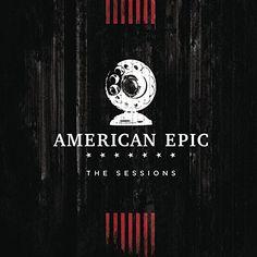 American Epic Sessions.  FOLK/AMERICANA/ROOTS/SOUNDTRACK.  https://ccsp.ent.sirsi.net/client/en_US/hppl/search/results?qu=AMERICAN+EPIC+BURNETT&te=&lm=HPLIBRARY&dt=list
