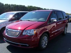 New 2013 Chrysler Town & Country Touring-L For Sale | Montague MI | 2C4RC1CG8DR534503.