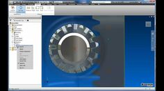 Tips and Techniques for Assemblies in Autodesk Inventor Professional 2013