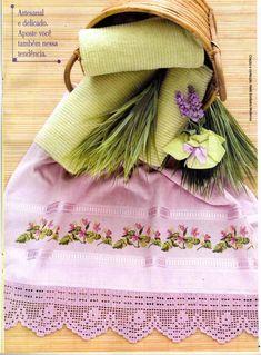 Sandrinha Ponto Cruz: Mais Flores