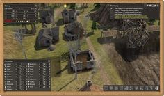 Banished PC Games Gameplay