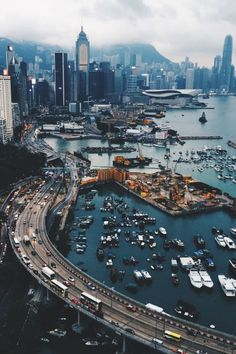 Urban landscape photography city life hong kong ideas for 2019 The Places Youll Go, Places To Visit, Magic Places, City Photography, Landscape Photography, Belle Photo, Wonders Of The World, Adventure Travel, Places To Travel