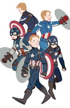 Wheeeennnnn captain America throws his lightly sheeiiiillllldddd