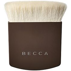 BECCA The One Perfecting Brush review!  Prime Beauty Blog
