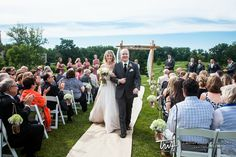 TWA Weddings at Eaglewood Resort | Click the picture to visit our website!